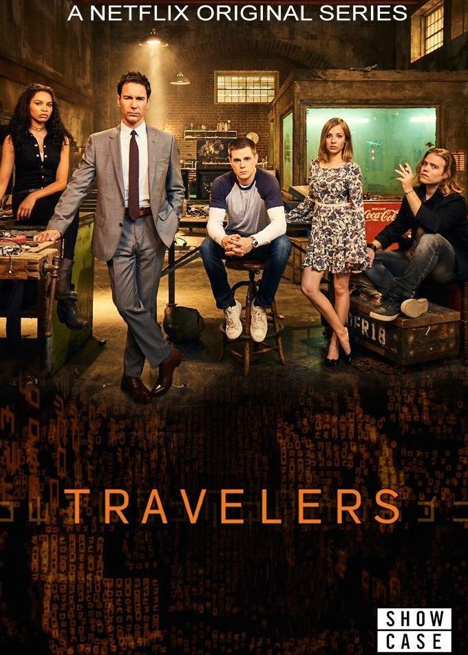 Travelers (2016 series)