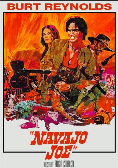 Navajo Joe (1966)