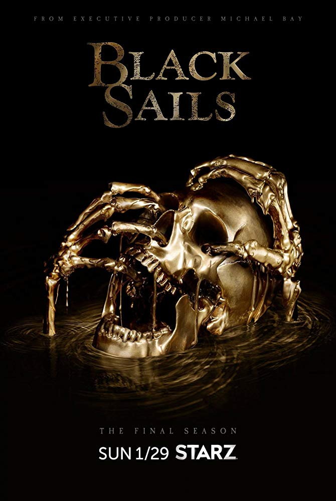 Black Sails (2014 series)