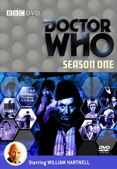 Doctor Who (1963 series)