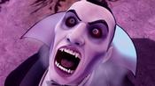 Dracula's Death - TMNT