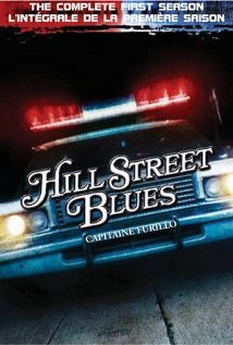 Hill Street Blues (1981 series)