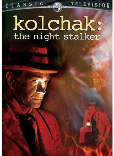 Kolchak: The Night Stalker (1974 series)