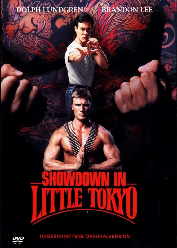 Showdown in Little Tokyo (1991)