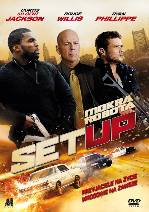 Setup (2011)