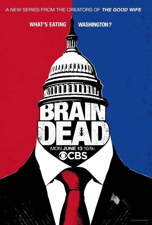 BrainDead (2016 miniseries)