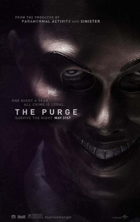 The Purge (2013 Film)