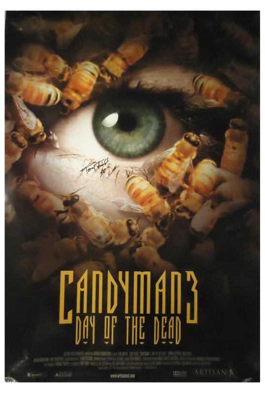 Candyman 3: Day of the Dead (1999)