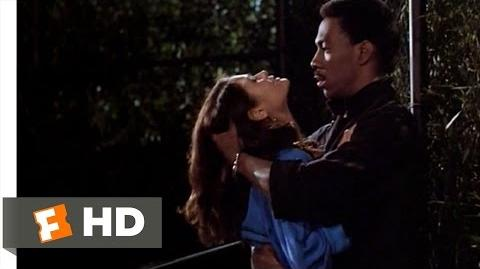 8) Movie CLIP - Let's Get Outta Here (1986) HD
