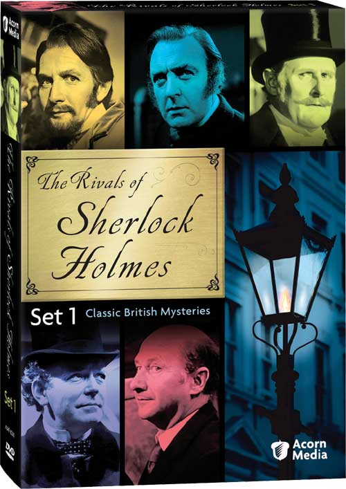 The Rivals of Sherlock Holmes (1971 series)