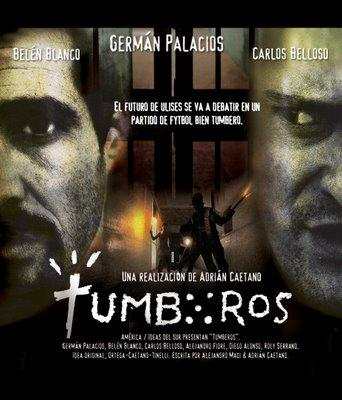 Tumberos (2002; Tv Mini-series)