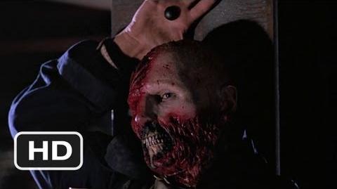 Darkman (10 11) Movie CLIP - Darkman Battles Strack (1990) HD