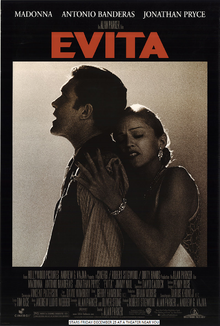 Evita (1996) Poster.png