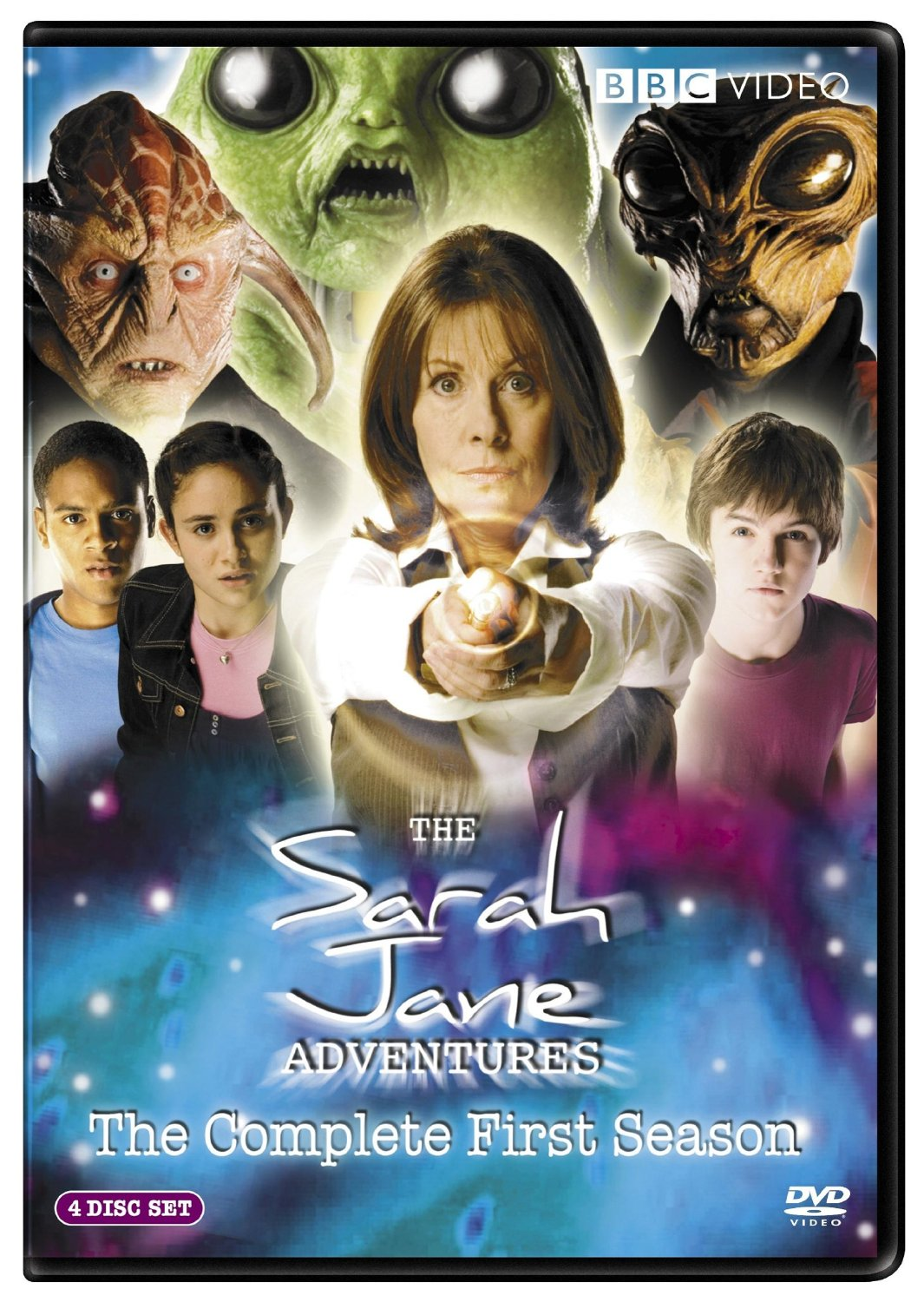 The Sarah Jane Adventures (2007 series)