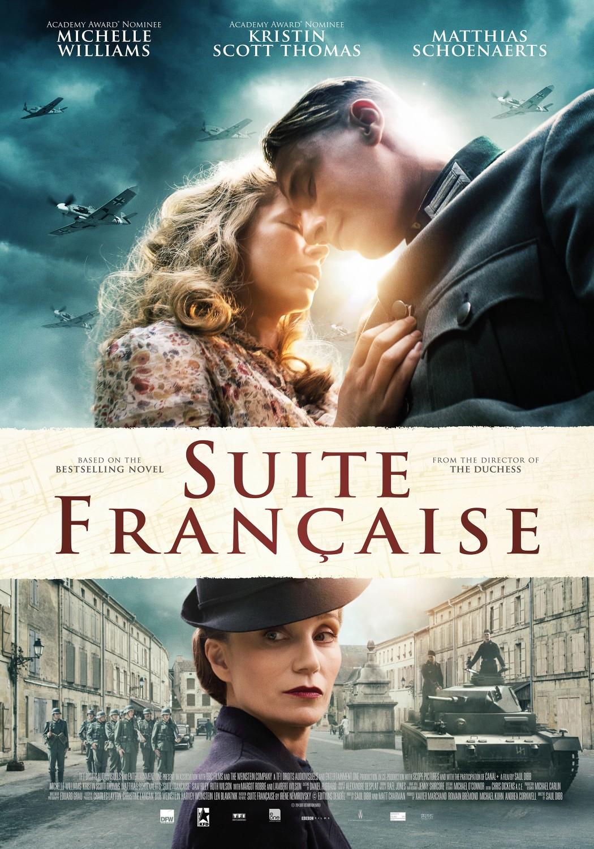 Suite Française (2015)