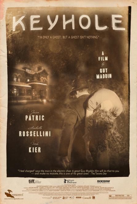Keyhole (2011)