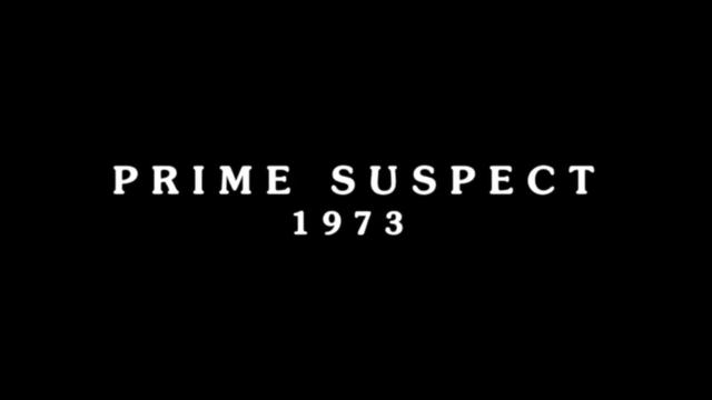 Prime Suspect 1973 (2017 series)