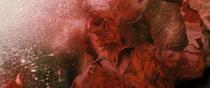 Bates' death