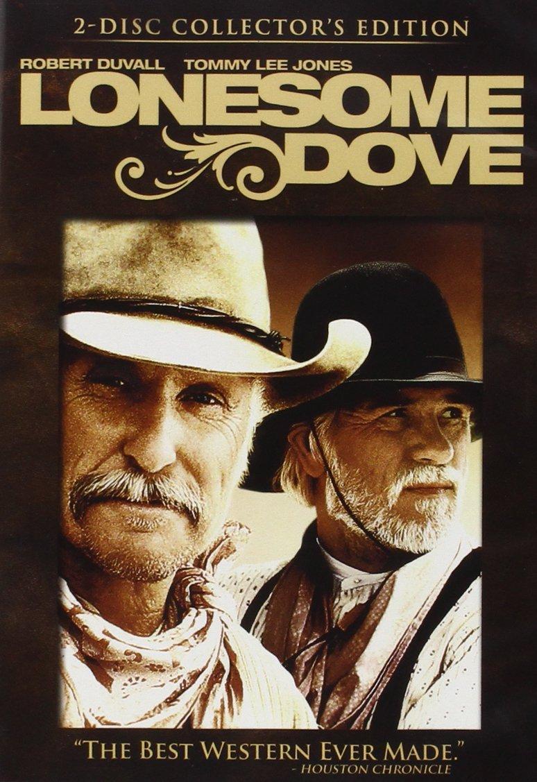 Lonesome Dove (1989 miniseries)