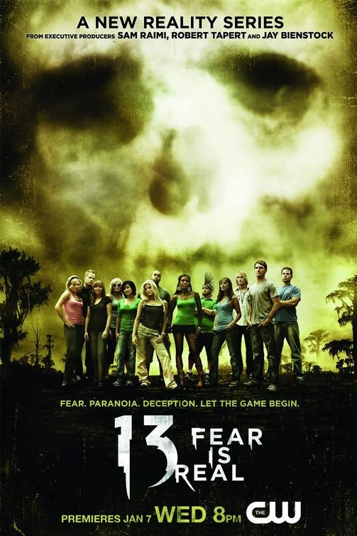 13: Fear Is Real (2009 series)
