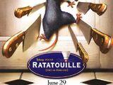 Ratatouille (2007; animated)