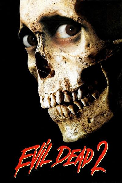 Evil Dead II (1987)
