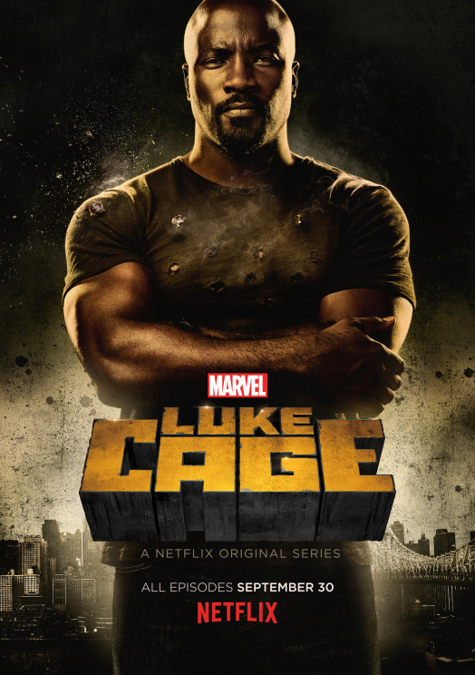 Luke Cage (2016 series)