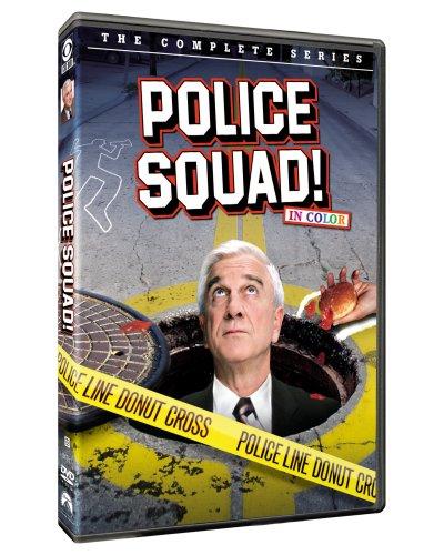 Police Squad! (1982 series)