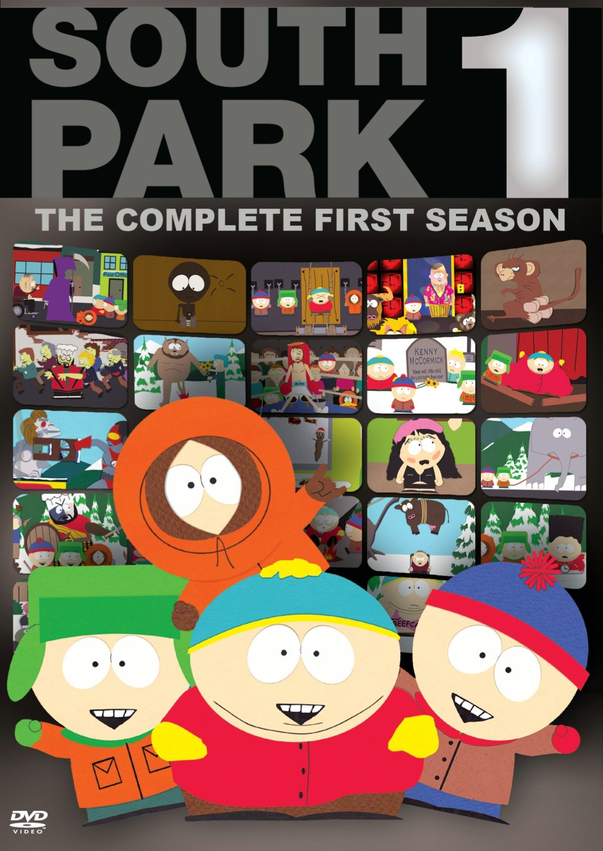 South Park (1997 series)