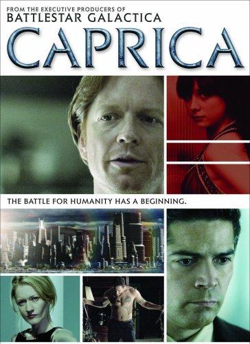 Caprica (2009 series)
