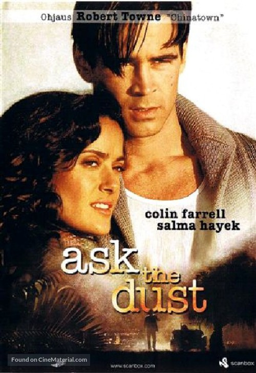 Ask the Dust (2006)