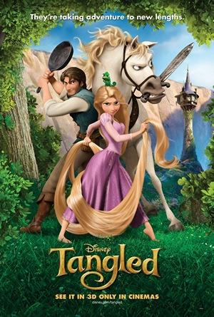 Tangled (2010; animated)