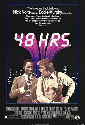 48 Hrs. (1982)