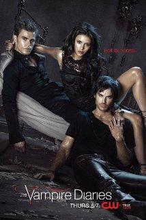 The Vampire Diaries (2009 series)