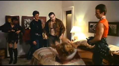 Class of 1984 Trailer 1982-0