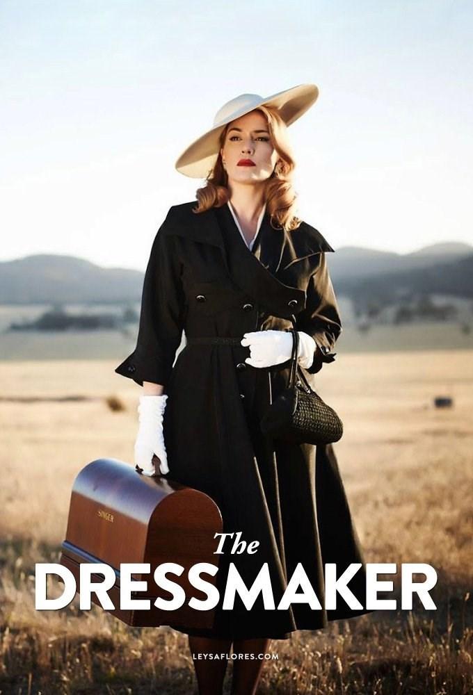 The Dressmaker (2015)