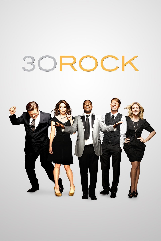 30 Rock (2006 series)