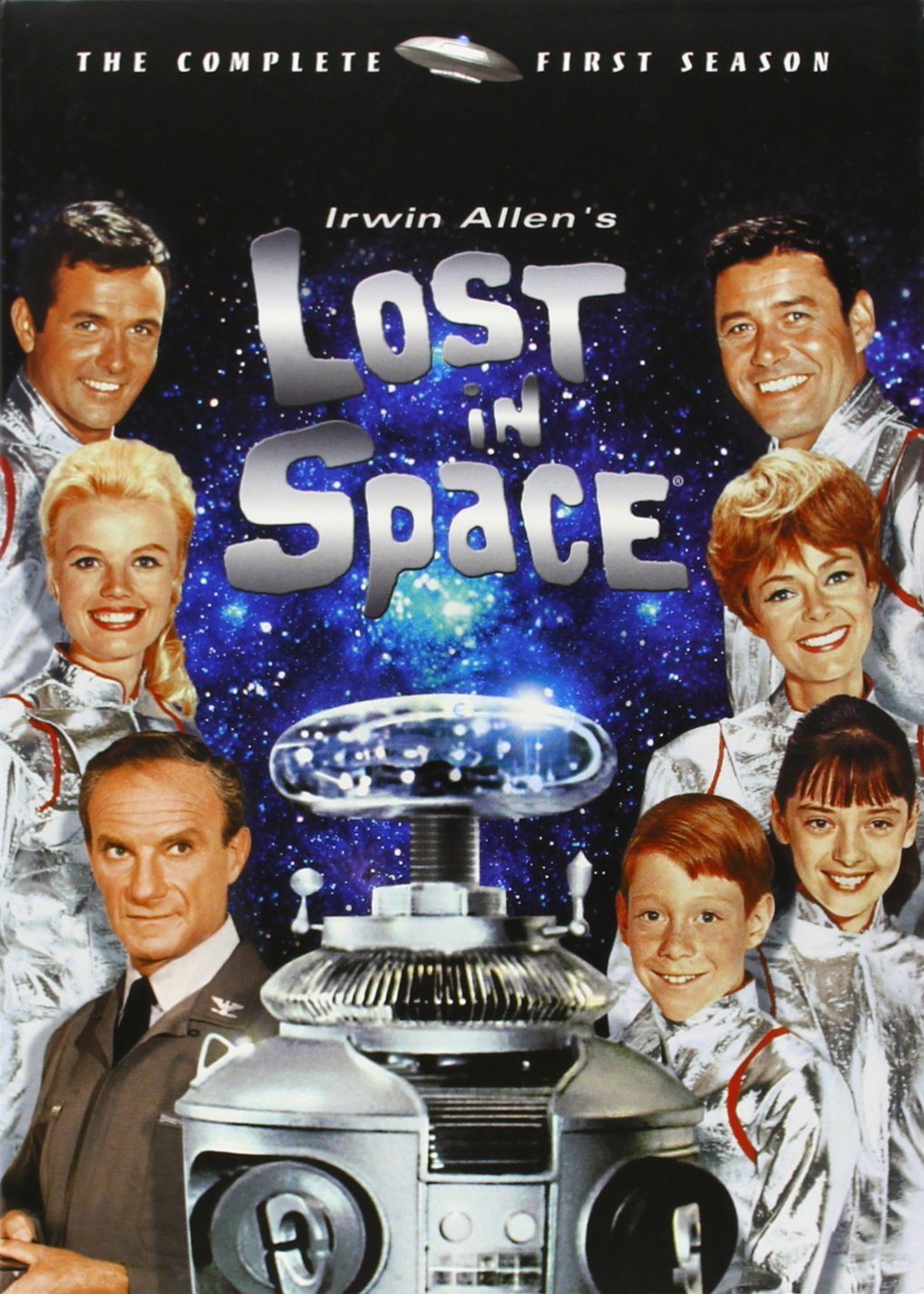 Lost in Space (1965 series)
