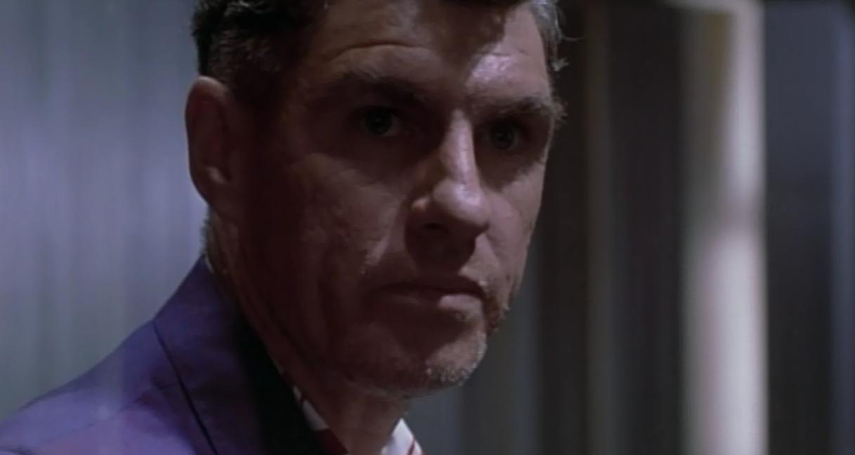 Christopher Doyle (II)