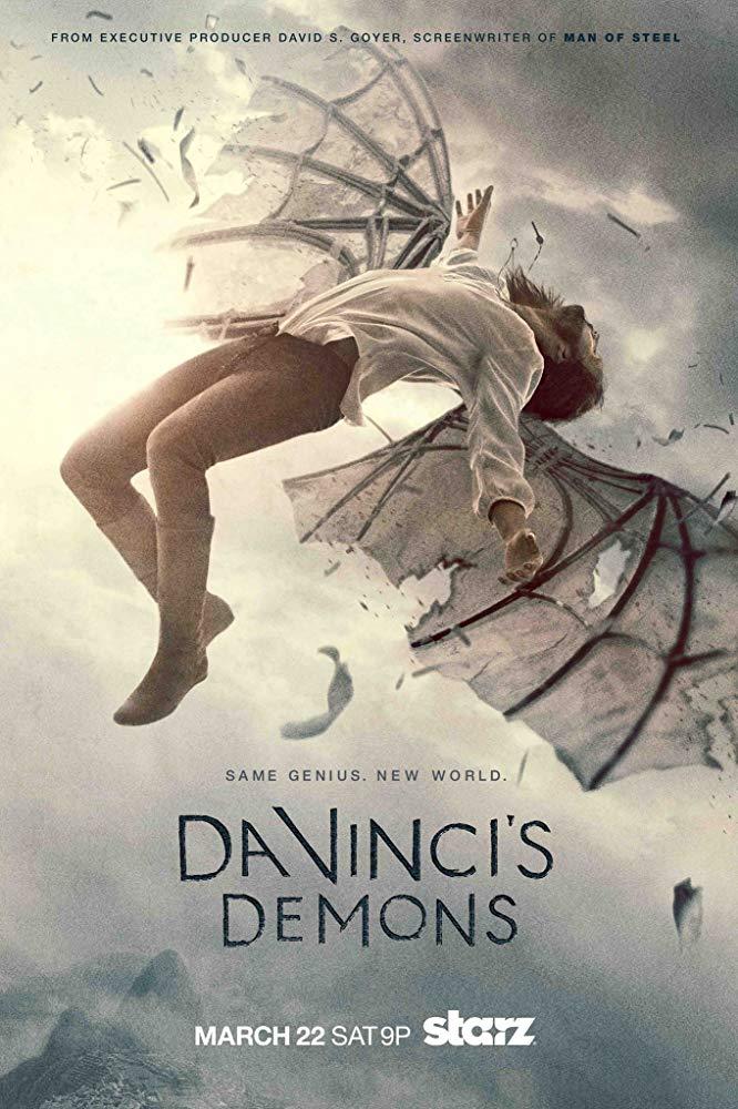 Da Vinci's Demons (2013 series)