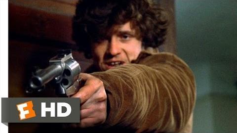 Child's Play (2 12) Movie CLIP - Chucky Blows Up Eddie (1988) HD