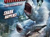 Sharknado 2: The Second One (2014 TV)