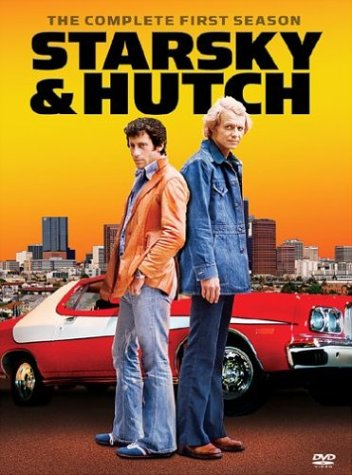 Starsky & Hutch (1975 series)