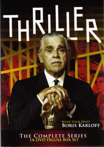 Thriller (1960 series)