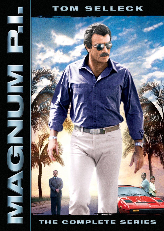 Magnum, P.I. (1980 series)