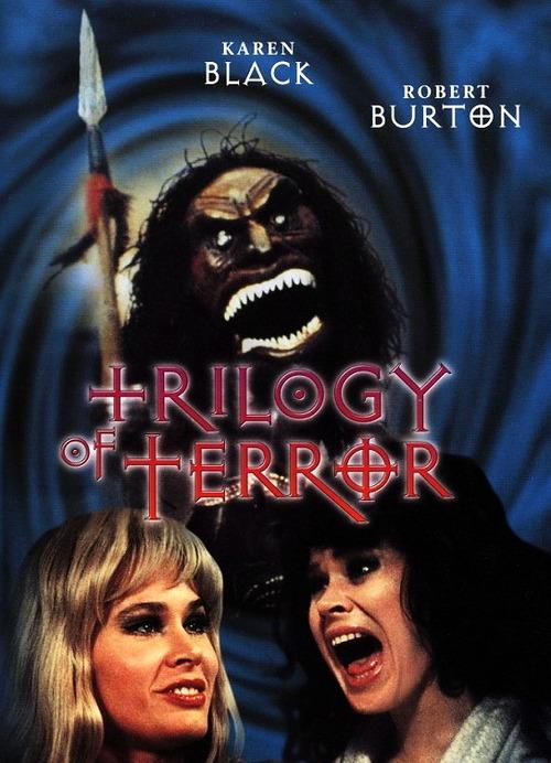 Trilogy of Terror (1975 TV)