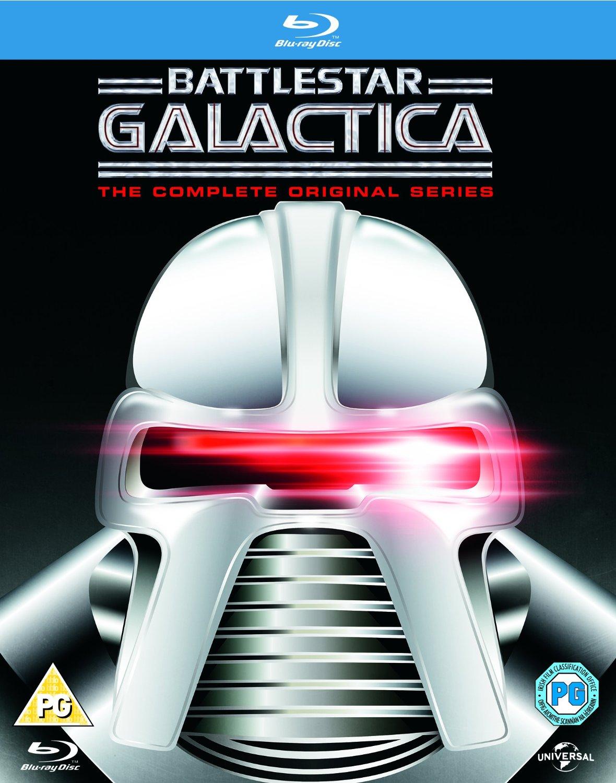 Battlestar Galactica (1978 series)