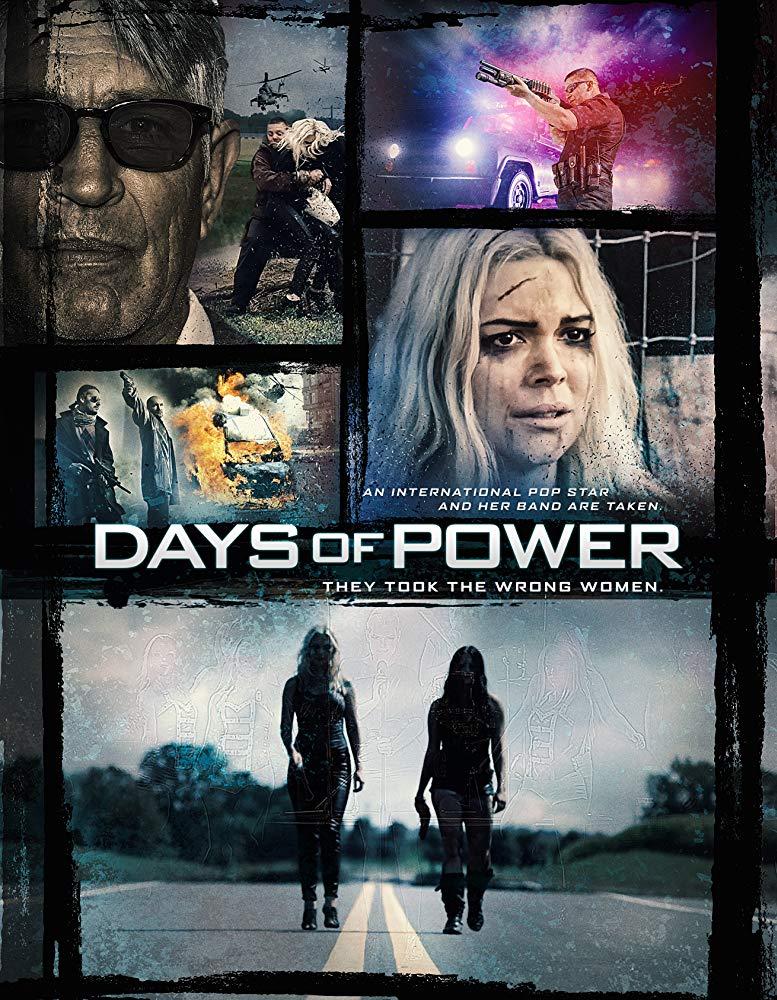 Days of Power (2018)