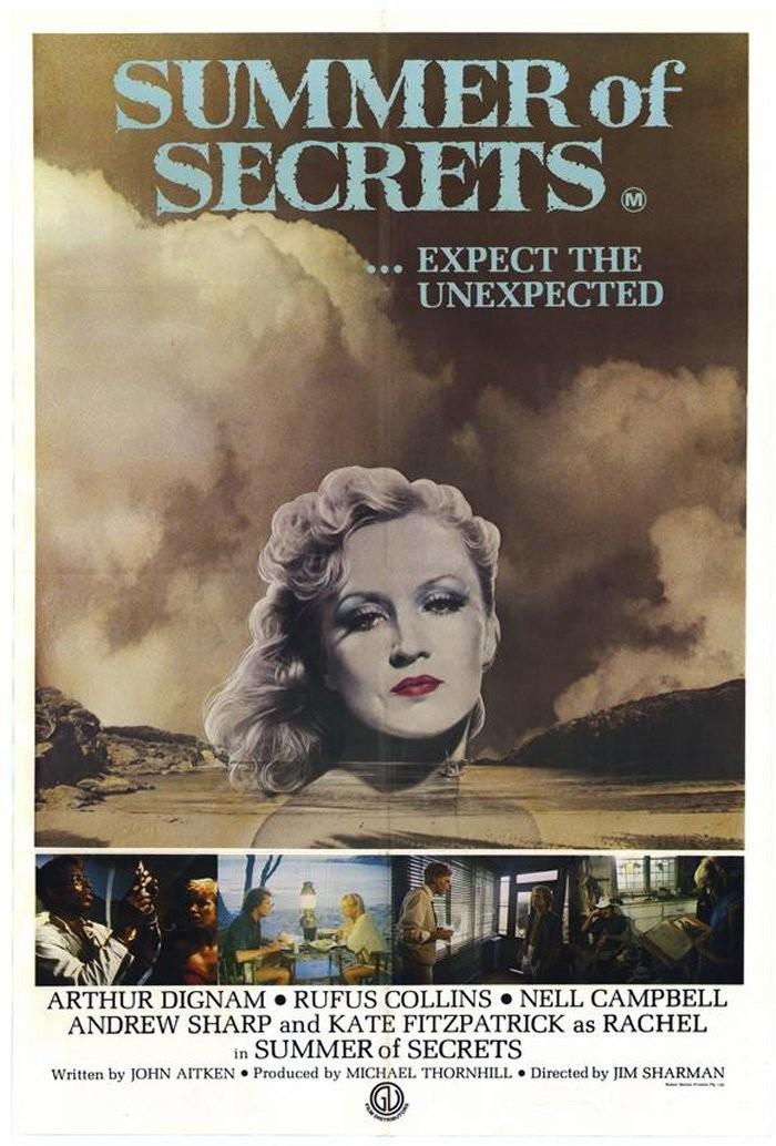Summer of Secrets (1976)