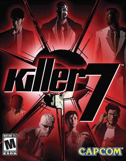 Killer7 (2005)